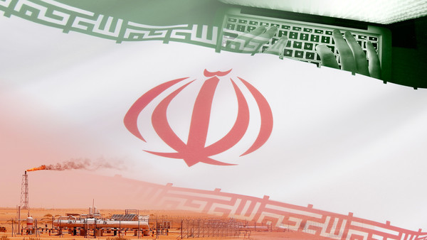 Cyber warfare: Iran opens a new front